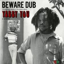 Yabby You & The Prophets - Beware Dub - 2x LP Vinyl
