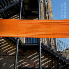 Manu Delago - Metromonk - LP Vinyl