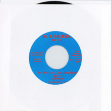 """Jim Bennett - You Win Some, You Lose Some - 7"""" Vinyl"""