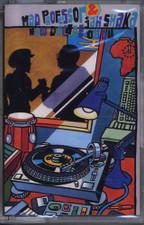 Mad Professor & Jah Shaka - New Decade Of Dub - Cassette