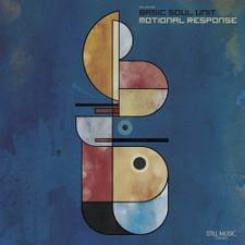 Basic Soul Unit - Motional Response - 2x LP Vinyl