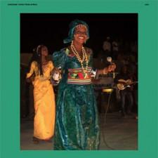 Awa Poulo - Poulo Warali - LP Vinyl