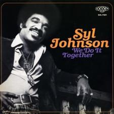 Syl Johnson - We Do It Together - LP Vinyl