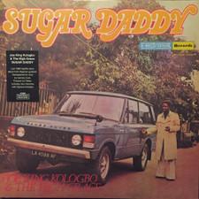Joe King Kologbo & The High Grace - Sugar Daddy - LP Vinyl