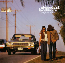 Chemical Brothers - Exit Planet Dust - 2x LP Vinyl