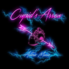 "Asterix Music - Cupid's Arrow - 7"" Vinyl"