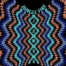 Jungle Fire - Jambu - LP Vinyl