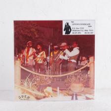 "Uptown Syndicate Band - Hot Oklahoma - 2x 7"" Vinyl"