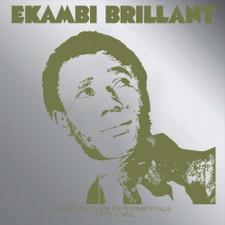 Ekambi Brillant - African Funk Experiments 1975-1982 - LP Vinyl