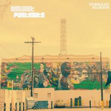 Terrace Martin - Velvet Portraits - 2x LP Vinyl