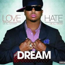 The-Dream - Love/Hate - 2x LP Vinyl