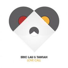 Eric Lau & Tawiah - Love Call - Flexidisc