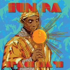 Sun Ra - Spaceways - LP Vinyl