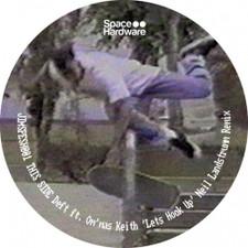 "Deft & Om'Mas Keith - Let's Hook Up - 12"" Vinyl"