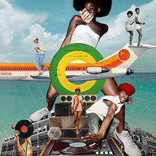 Thievery Corporation - The Temple Of I & I - 2x LP Vinyl