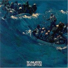 Avalanches - Since I Left You - 2x LP Vinyl