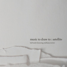 Kid Koala feat Emiliana Torrini - Music To Draw To: Satellite - LP Vinyl