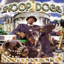 Snoop Dogg - Da Game Is To Be Sold, Not To Be Told - 2x LP Vinyl