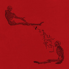 Marcus Fjellstrom - Skelektikon - LP Vinyl