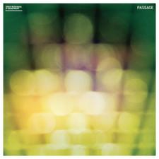 Ulrich Schnauss & Jonas Munk - Passage - LP Vinyl