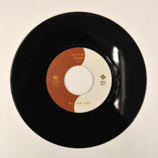 "Allah-Las - Autumn Dawn / Hereafter - 7"" Vinyl"