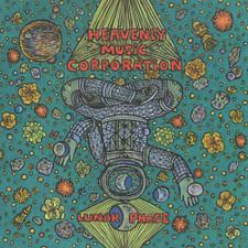 Heavenly Music Corporation - Lunar Phase - LP Vinyl