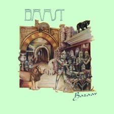 Baast - Bazaar - 2x LP Vinyl