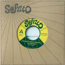 "The Swinging Stars Of Dominica - Las Mal Parle / Jam Jam - 7"" Vinyl"
