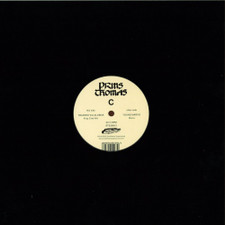 "Prins Thomas - C Remixes - 2x 12"" Vinyl"