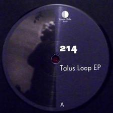 """214 - Talus Loop Ep - 12"""" Vinyl"""