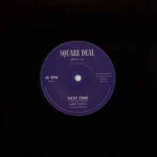 "Larry Dixon - Next Time - 7"" Vinyl"