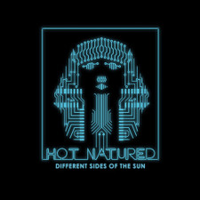Hot Natured - Different Sides Of The Sun - 3x LP Vinyl