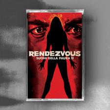 Rendezvous - Suoni Della Paura II - Cassette