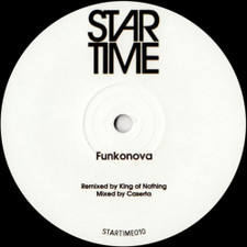 "Kon - Funkanova / Low Down - 12"" Vinyl"