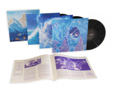Various Artists - I Am The Center: Private Issue New Age Music In America, 1950-1990 - 3x LP Vinyl Box Set