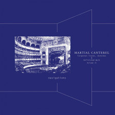 Martial Canterel - Navigations Volume II - LP Vinyl