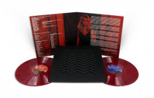 Angelo Badalamenti - Twin Peaks: Fire Walk With Me (Original Soundtrack) - 2x LP Colored Vinyl