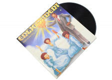 Enlightment - Faith Is The Key - LP Vinyl+7""
