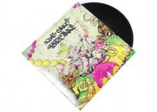 Dj Yamin & Quickie Mart - King Cake Breaks Vol. 1 - LP Vinyl