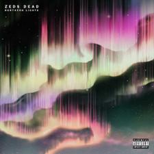 Zeds Dead - Northern Lights - 2x LP Vinyl