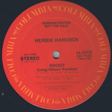"Herbie Hancock - Rockit - 12"" Vinyl"