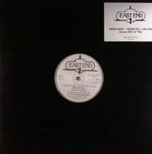 "Chaka Khan - I Know You - 12"" Vinyl"