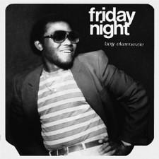 Livy Ekemezie - Friday Night - LP Vinyl