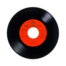 "El Michels Affair - Tearz / Verbal Intercourse - 7"" Vinyl"