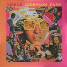 Anderson .Paak - Venice - 2x LP Vinyl
