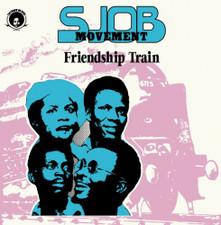 SJOB Movement - Friendship Train - LP Vinyl
