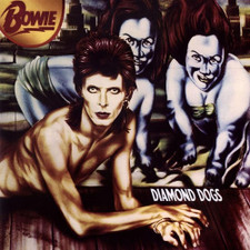 David Bowie - Diamond Dogs - LP Vinyl