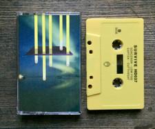 S U R V I V E - HD037 (RR7349) - Cassette