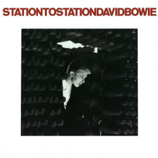 David Bowie - Station To Station - LP Vinyl