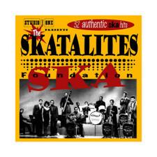 The Skatalites - Foundation Ska - 2x LP Vinyl